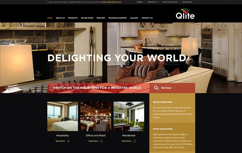 Qlite Global